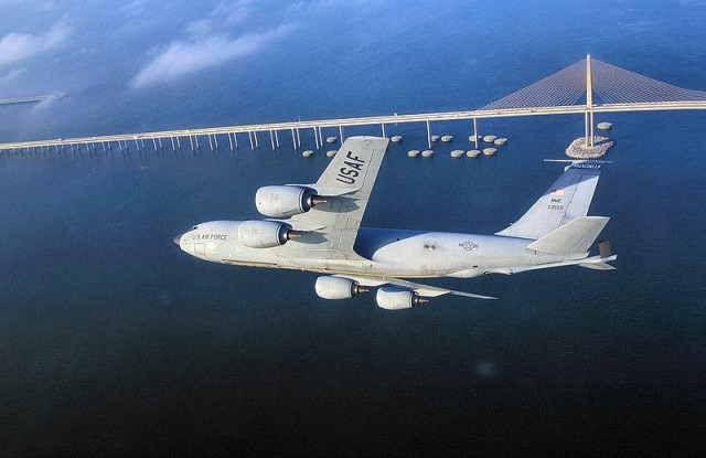 MacDill AFB Base Operator