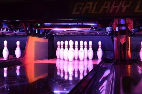 Altus AFB - Galaxy Bowling Lanes