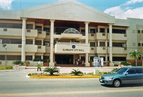 Olongapo City Hall