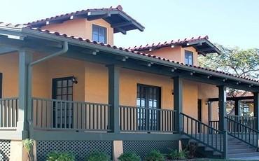 Navsta Norfolk  - Chollas Historical PPV Family Housing