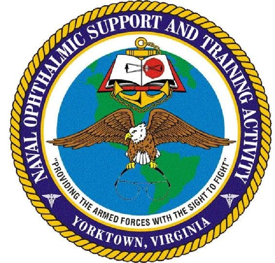 Naval Ophthalmic Support & Training Activity