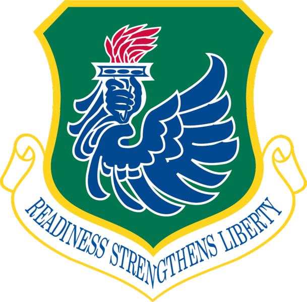Suffolk County Air Force Base