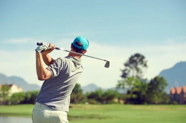 Legends Golf Course and Pro Shop - MCRD Parris Island