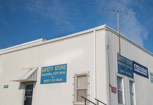 Safety Store - MCAS Cherry Point
