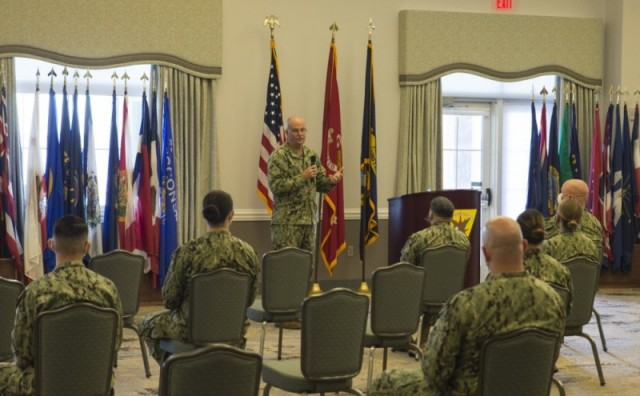 MCAS Cherry Point Command Inspector General's Office