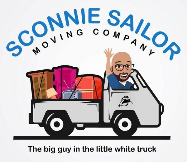 Sconnie Sailor Moving Company