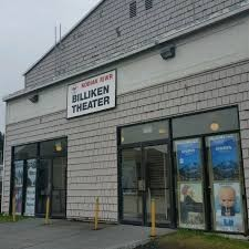 Billiken Theater- USCG Kodiak