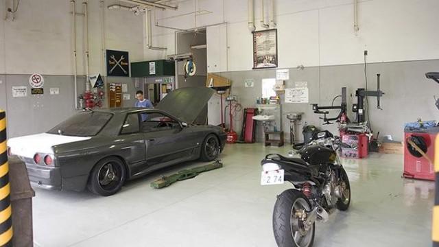 Auto Hobby Shop - Sasebo
