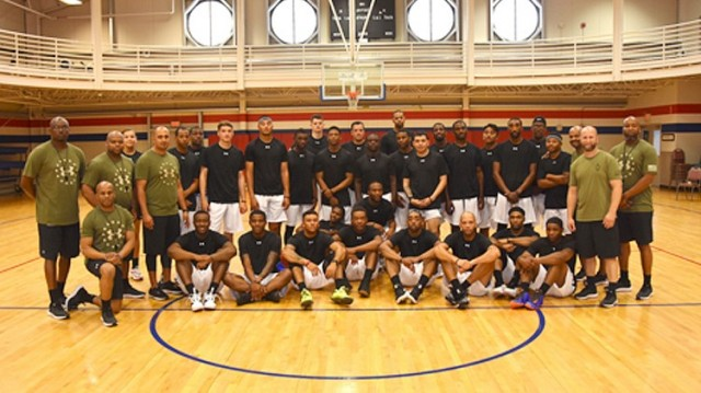 Intramural and Varsity Sports - Fort Hood