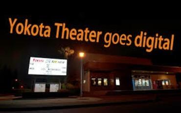 - Exchange - Yokota AB, Japan - Theater