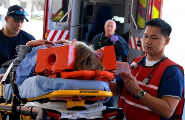 Emergency & Urgent Care - NAS Jacksonville