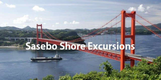 Travel and Tours - Sasebo