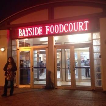 Bayside Food Court - Sasebo