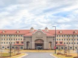 IHG Army Hotels' Abrams Hall-Fort Benning
