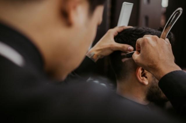 Barber Shop- Fort Stewart