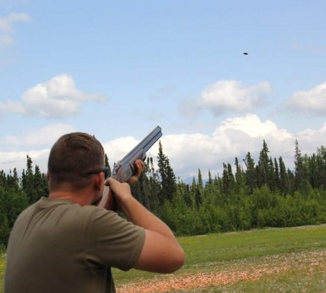 Skeet, Trap and Archery - Joint Base Elmendorf-Richardson