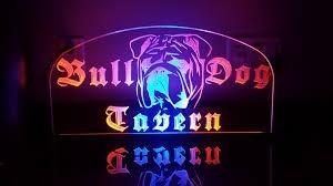 The Bulldog Tavern- MCRD San Diego