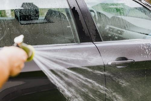 Self Wash Car Wash - Fort Stewart
