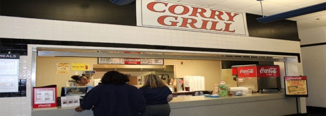 Corry Grill