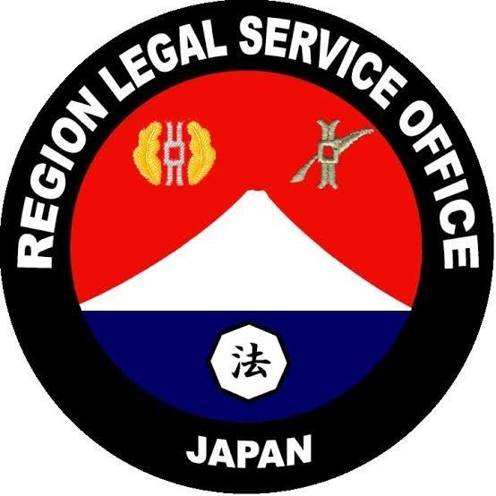Region Legal Service Office (RLSO) - NAF Atsugi