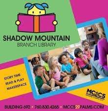 Shadow Mountain Branch Library