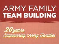 Army Family Team Building- Fort Bragg