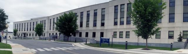 Fitness Center NSA Bethesda