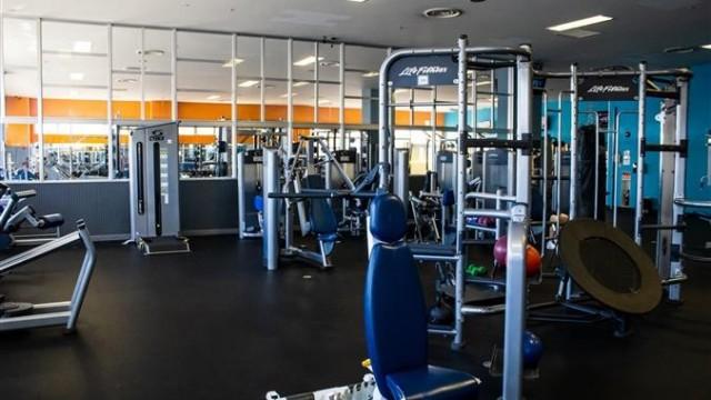 Fleet Fitness Complex - Sasebo