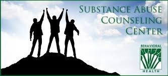Substance Abuse Counseling Center (SACC)- MCAS Yuma