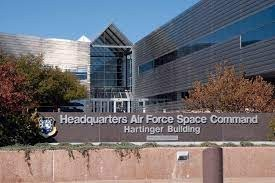 Peterson Space Force Base