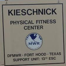 Kieschnick Physical Fitness Centers - Fort Hood