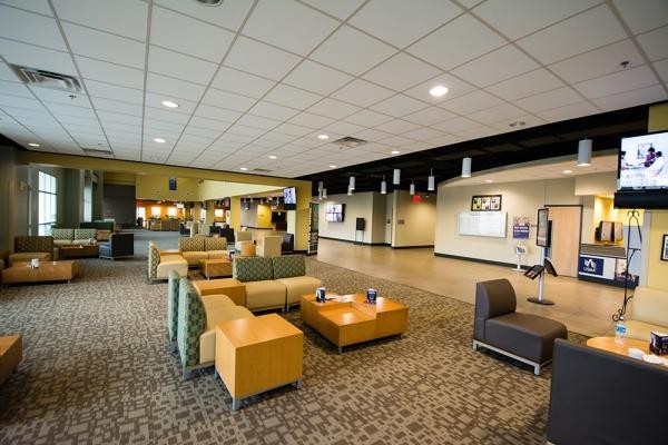 Kilmer Hall Student Activity Center - Joint Base San Antonio-Fort Sam Houston