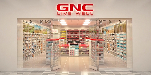 GNC Store - Fort Stewart