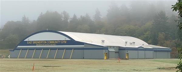 East Side Alternative High School - Naval Base Bremerton