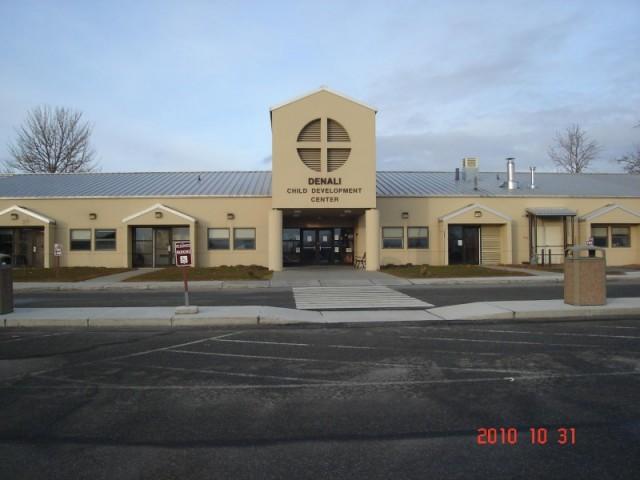 Denali Child Development Center - Joint Base Elmendorf-Richardson