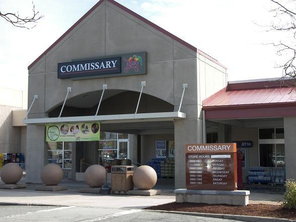 Commissary - NB Kitsap-Bangor