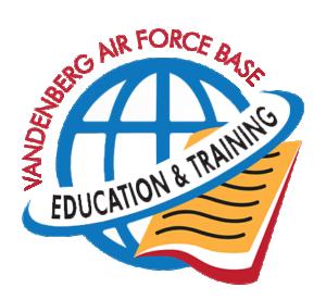 Vandenberg AFB - Education Center