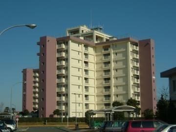 Atsugi Family Housing - NAF Atsugi