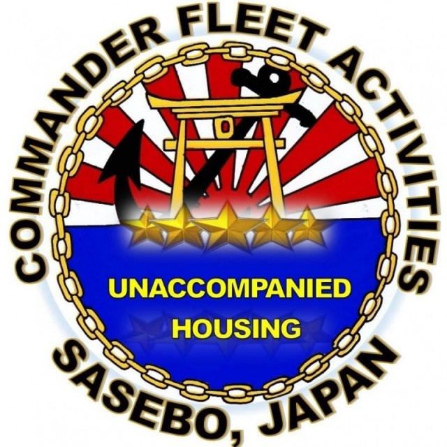 Unaccompanied Housing - Sasebo