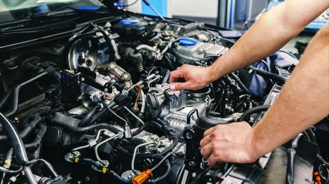 Auto Craft Skills Shop - Joint Base Myer-Henderson Hall