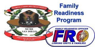 Family Readiness- MCRD San Diego
