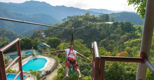 Neverland Mountain Resort