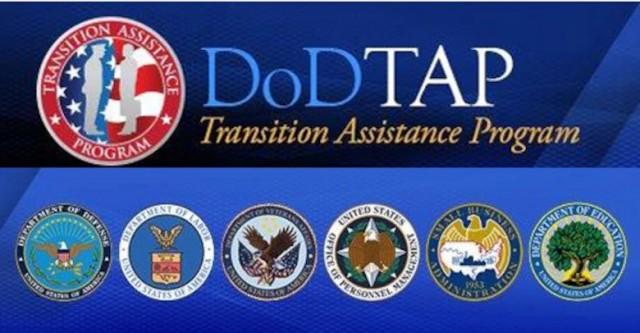 Transition Assistance Program - NAF Atsugi