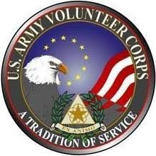 Army Volunteer Corps Fort Bragg