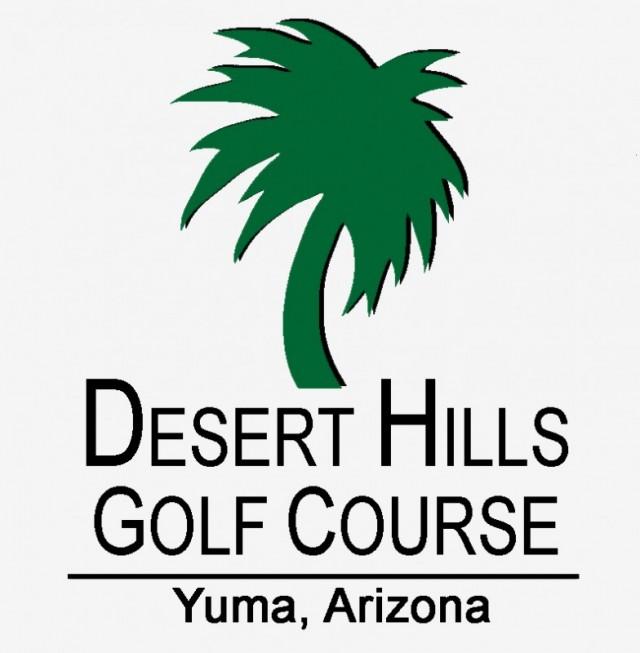 Desert Hills Golf Course- MCAS Yuma