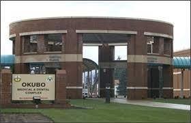 Okubo Dental Clinic- Joint Base Lewis Mcchord