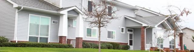 Public Private Venture Housing - NAVSTA Everett