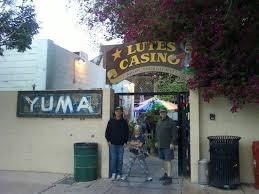 Lute's Casino Restaurant- MCAS Yuma