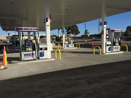 Gas Stations - MCAS Miramar