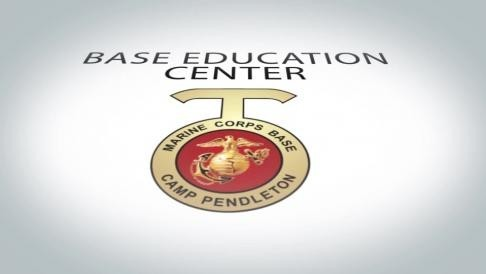 Base Education Center- Camp Pendleton